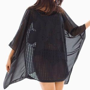 PROFILE BY GOTTEX Rambling Rose Kimono SwimCoverUp
